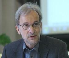Prof. Dr. Werner Ballmann