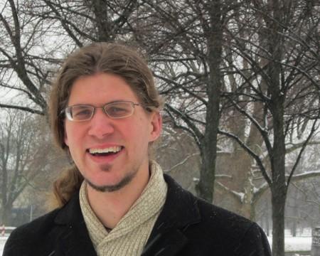 Martin Scheffel