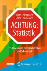 Achtung Statistik