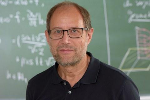 Prof. Dr. Detlef Müller