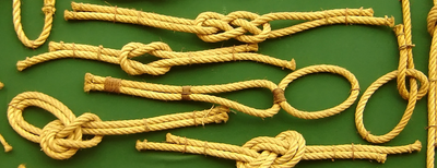 Knoten - Quelle: Wikipedia