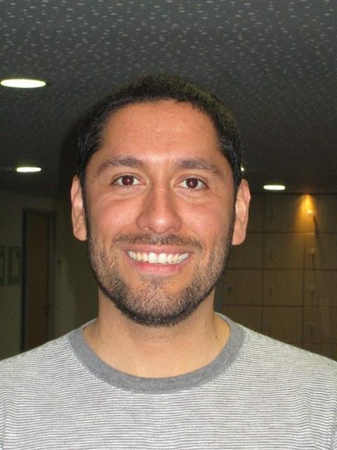 Claudio Meneses